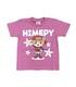 ひめピーTシャツ(ピンク)