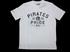 注文番号17:アンダーアーマーTシャツ(ホワイト)