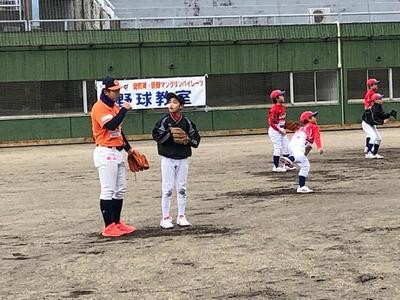 愛・野球博 愛南野球教室①.jpeg