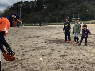 愛・野球博 愛南野球教室③.jpeg